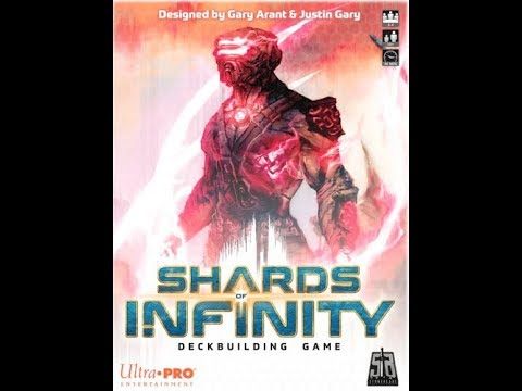 Bower's Game Corner: Shards Of Infinity Review