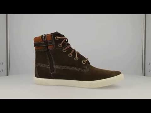 Timberland kinder schoenen