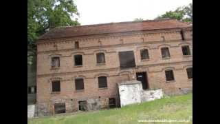 preview picture of video 'Pałac i kościół - Płochocinek k. Warlubi'