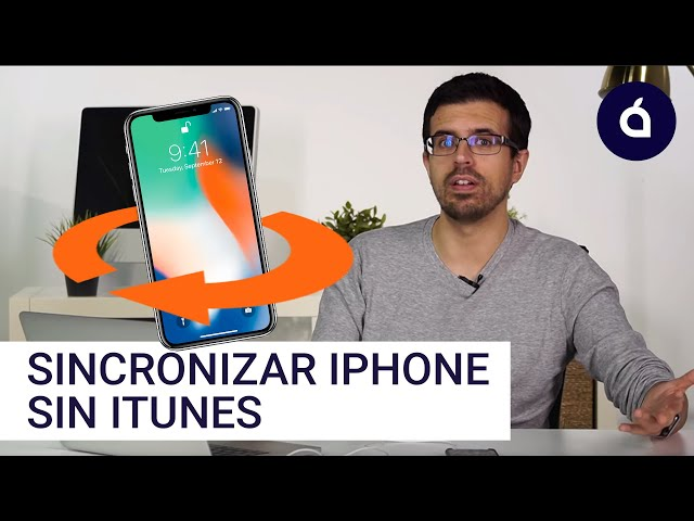 Cómo SINCRONIZAR tu iPhone en macOS CATALINA sin iTunes | Los Tutoriales de Applesfera