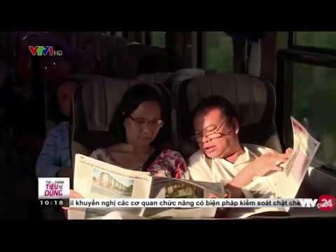Tàu hỏa chất lượng cao Sài Gòn - Phan Thiết