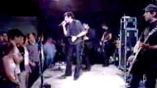 The Juliana Theory - Into the Dark (Live)