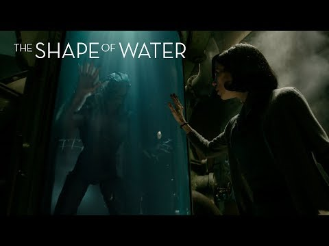 The Shape of Water (Featurette 'The Asset')