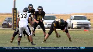 High School Scoreboard Live: Crowell vs. Happy Highlights