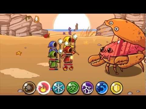 Magicka: Wizards of the Square Tablet (PC) - Steam Key - GLOBAL - 1