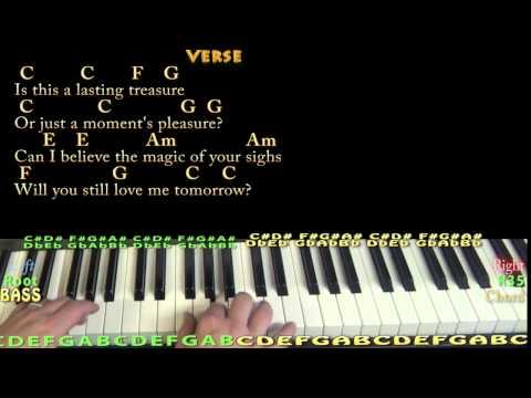 Will You Still Love Me Tomorrow Sheet Music – Sheet Music Plus ...