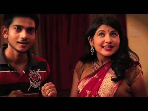 Ginn Ka Honeymoon | जिन्न का हनीमून | Short Movies