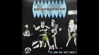 Devo - Mongoloid (orig 1978 Stiff single version)