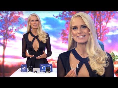 Die Top 100 Selektion: Besser hören mit Anne-Kathrin Kosch