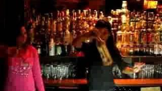 preview picture of video 'Cuba Libre Namestovo: Gabika learns barman-tricks'