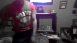 Chris brown Christmas came today video
