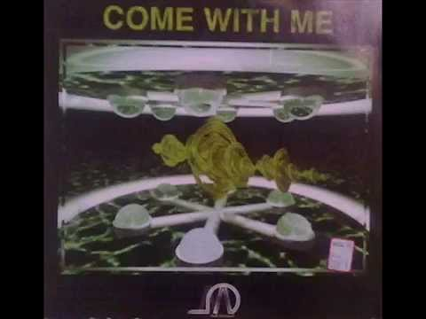 Paul Mastered ‎- Come With Me (Radio Mix)