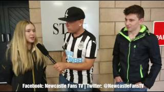 Newcastle United 2-0 Hellas Verona   Our quick thoughts