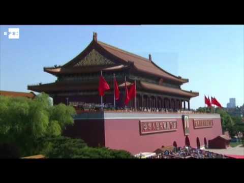 La Asamblea china se reúne entre problemas económicos y medidas de control