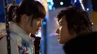 Boys Before Flowers ~Kissing Scenes~ Lee Min Ho Koo Hye Sun