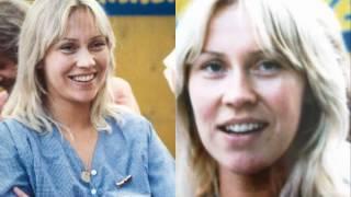 [ACAPELLA] Agnetha Fältskog - Dröm Är Dröm Och Saga Saga