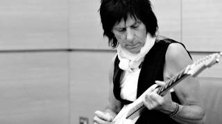 Jeff Beck  -  Right Now. (Loud Hailer 2016)