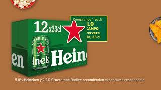 HiperDino Supermercados Spot 2 Ofertas HiperDino (27 de julio - 9 de agosto 2021) anuncio