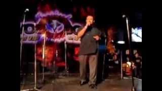 Presentacion Jose Leslie Escobar en la Disco Voodoo Lima Peru