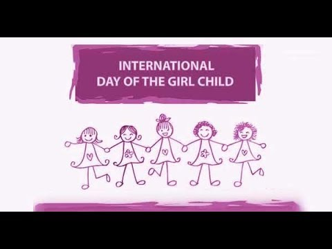 Empowering The Girl Child In Nigeria - Bless-Me Ajani