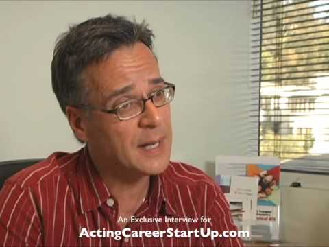Interview with LA Youth Talent Agent Bill Naoum Part 2