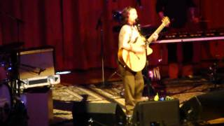 Ani DiFranco - Fuel (Grass Valley, CA 4/9/11)