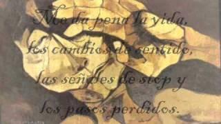 standby - Extremoduro con el poema ideario