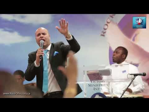 """Give value to the little things"" with Pastor Nelson Camara"