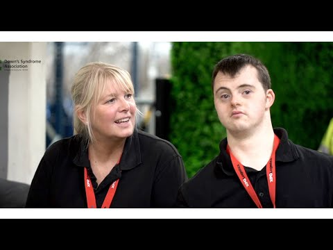 Veure vídeo Sam at XPO Logistics (abridged) | DSA WorkFit