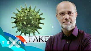 Coronavirus – unnötiger Alarm bei COVID-19? | Harald Lesch