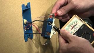 12723: GE Add-On Switch (3-Way Install)
