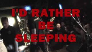 DRI Live in Brooklyn 2010 - I'd Rather Be Sleeping