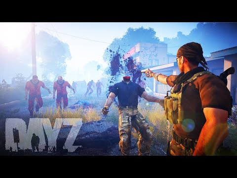 Download The Horde Arma 3 Dayz Exile Ep 1 Video 3GP Mp4 FLV HD Mp3