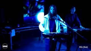 Kllo Boiler Room Sydney Live Performance