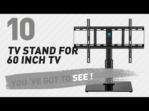 TV Stand For 60 Inch TV // New & Popular 2017