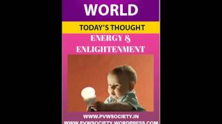 POSITIVE WORLD OF ENLIGHTMENT