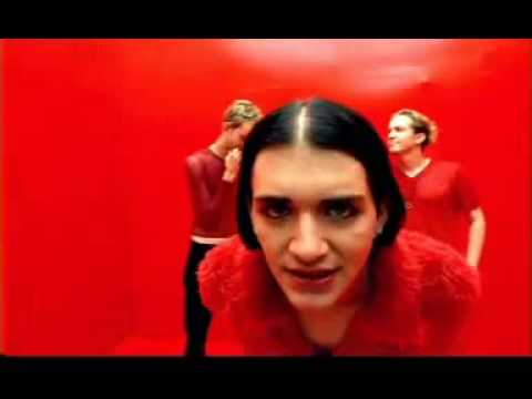 Placebo - Teenage angst (1996)