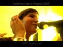 Concert from Katerina García and Lubos Malina, made by Petr Salek
