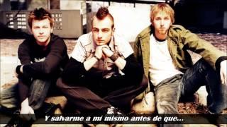 Three Days Grace - Drown (Sub. Español HD)