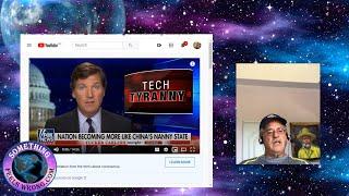 05/02/2020  Tucker Carlson – Fox News – Big Tech Censorship