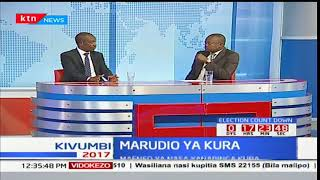 Marudio ya kura: Mwelekeo wa kisheria baada ya maamuzi ya koti katika uairishaji wa kesiMarudio ya k
