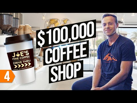 , title : '$100K Invested to Start a Coffee Shop (Did It Work?)