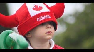 80. Как выжить с двумя детьми в Канаде. Иммиграция в Канаду.