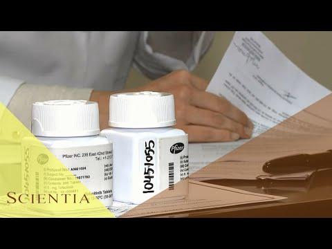 Medicament pentru tratamentul artritei articulației gleznei