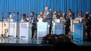 Краснодарский биг-бэнд имени Георгия Гараняна - Always and Forever