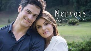 Trilha Sonora 'Pega Pega' Tema de Eric e Luiza Gavin James Nervous (Tradução)