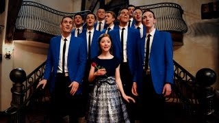 Beauty and the Beast A Cappella Medley | BYU Vocal Point ft. Lexi Walker - 4K