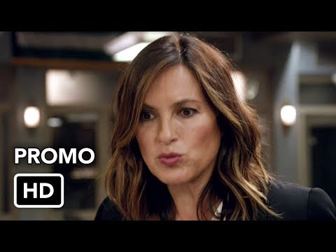 Law & Order: Special Victims Unit 19.04 Preview