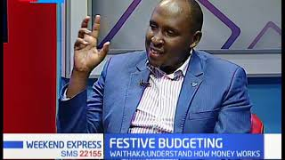 How to manage budget effectively during Festive Season