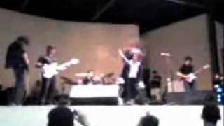 Antestor / Kongsblod Neohadth THE-PI Pentecoste 2010